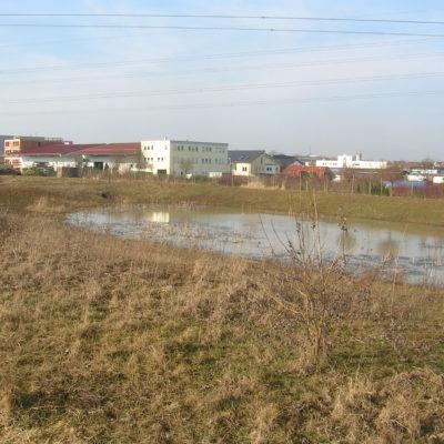 Zweckverband Industriegebiet Besigheim