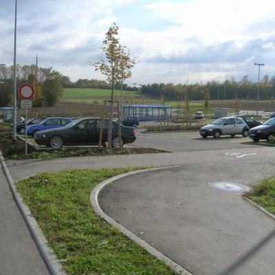 """Zweckverband GewerbZweckverband Gewerbegebiet Weinsberg-Ellhofen am Autobahnkreuzegebiet Weinsberg-Ellhofen - Bebauungsplan """"Gewerbegebiet Weinsberg/Ellhofen am Autobahnkreuz"""""""