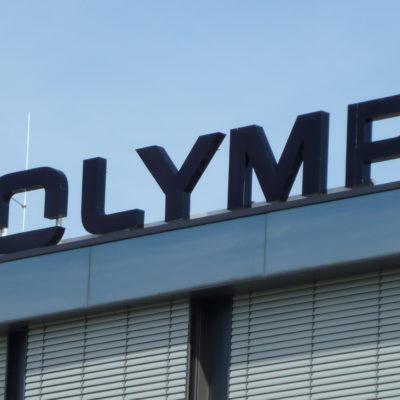 Bietigheim, Fa. Olymp