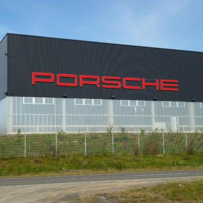 Sachsenheim Porsche AG