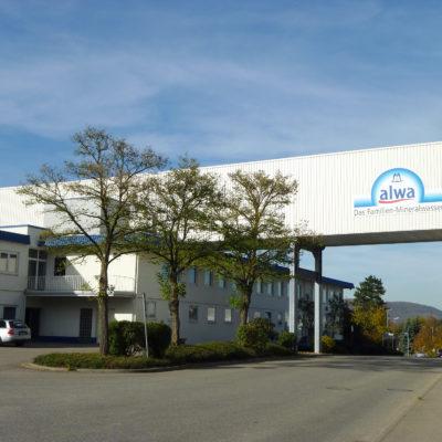 Sersheim, Alwa Mineralbrunnen GmbH