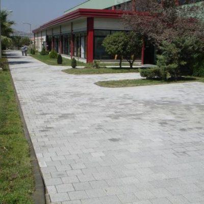Robert Bosch GmbH Werk Manisa (Thermotechnik), Türkei