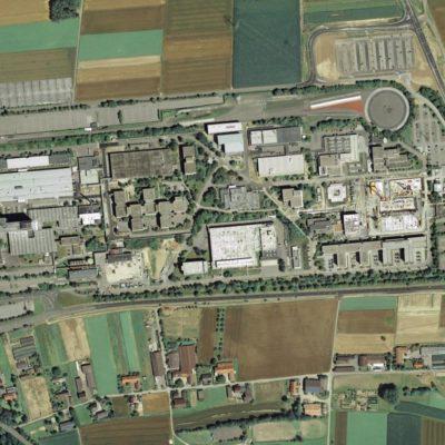 Robert Bosch GmbH Werk Schwieberdingen