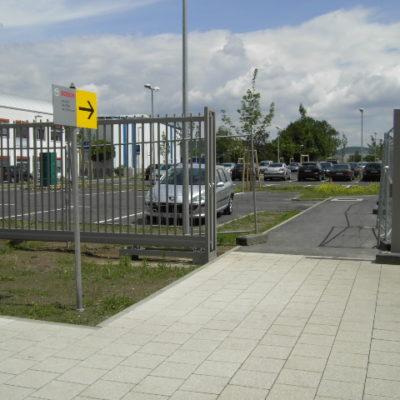 Robert Bosch GmbH diverse Standorte