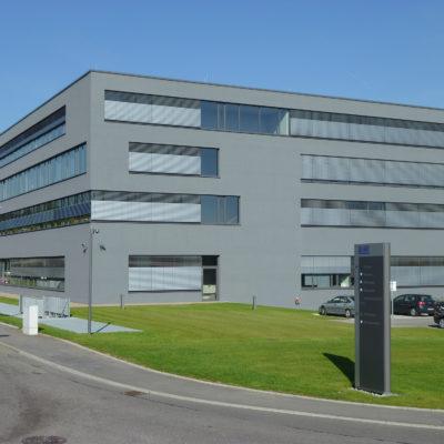 Dürr Systems GmbH