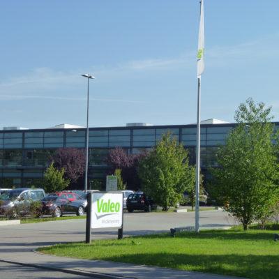 Valeo GmbH