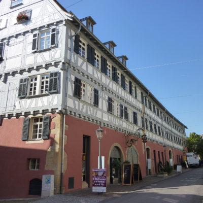 Schloss Bietigheim